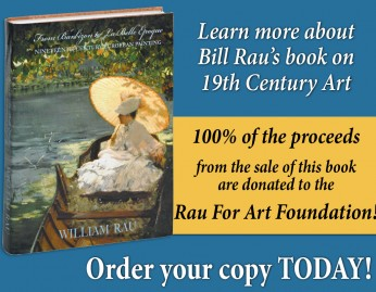 A Book by Bill Rau